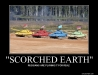 """Scorched Earth"" [EN]"