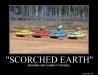 """""""Scorched Earth"""" [EN]"""