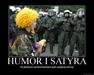 Humor i Satyra